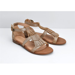 Sandales Femme CODE INDIAN Armistice