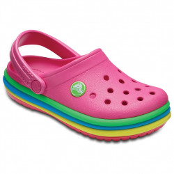 Sabots Junior Crocband Clog Crocs