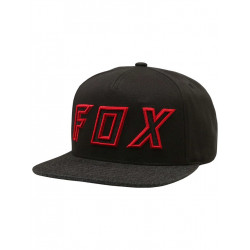 Casquette Posessed Snapback FOX