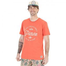 T-Shirt Homme ASHBY Picture