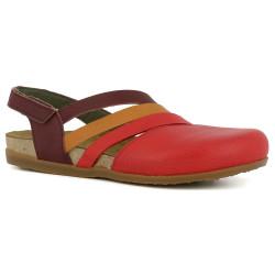 Chaussures Femme NF45 ZUMAIA Naturalista