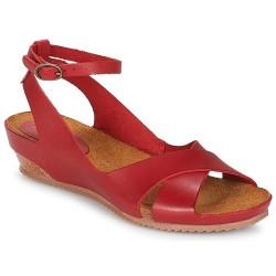 Sandales Femme Cuir TOKI Kickers