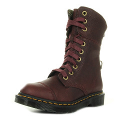 Chaussures Femme AIMILITA Grizzly Docs Martens
