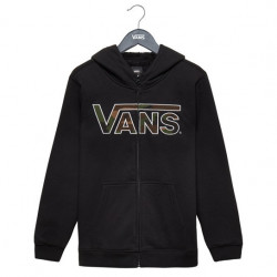 Sweat Capuche Junior CLASSIC SHERPA Vans