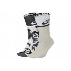 Chaussettes de skateboard (2 paires) Nike