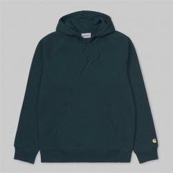 Sweat Capuche Homme CHASE Carhartt wip