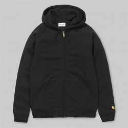 Sweat Homme Zippé Capuche CHASE Carhartt wip