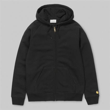 Sweat Homme Zippé Capuche CHASE Carhartt wip Atmosphere Gap