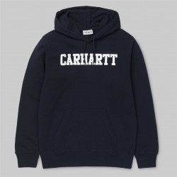 Sweat Capuche Homme COLLEGE Carhartt wip