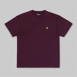 T-Shirt Homme CHASE Carhartt wip