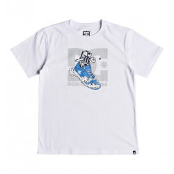 T-shirt Junior Kick Out DC