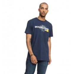 T-shirt Homme Strip Box DC
