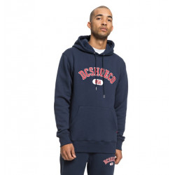 Sweat Homme Capuche Glenridge DC