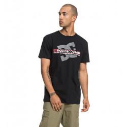 T-shirt Homme Destroy Advert DC
