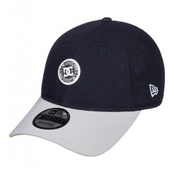 Casquette 6 panel Crocker DC