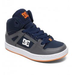 Chaussures Garçon Junior Pure High DC
