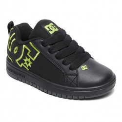 Chaussures Junior Baskets Court Graffik SE DC