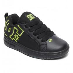 Chaussures Junior Baskets Court Graffik SE DC