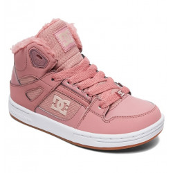 Chaussures Junior Pure High-Top WNT DC