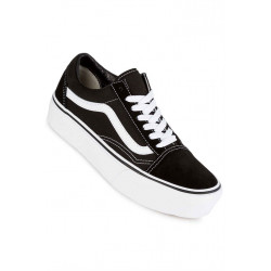 Chaussures OLD SKOOL PLATFORM Vans