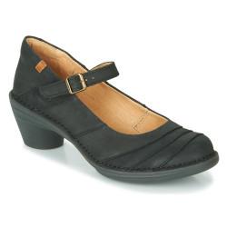Chaussures Femme 5327 AQUA Naturalista