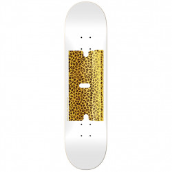 "Plateau skateboard 8.06"" Real Busenitz Furry Fun REAL"