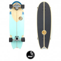 "Surfskate SWALLOW NOSERIDER 33 "" SLIDE"
