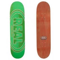 "Plateau Skate CROSSFADE 8.06"" Real"