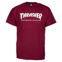 T-Shirt Skate Mag Thrasher