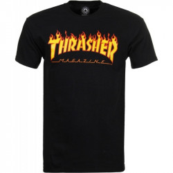 T-Shirt Flamma Mag Thrasher