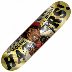 "Plateau Skateboard PLAYER QUISE 8.06"" Dgk"