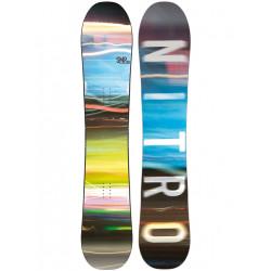 Snowboard SMP Nitro