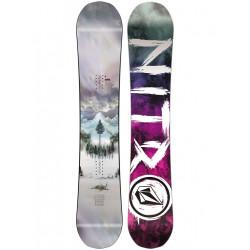Snowboard BEAST COLAB VOLCOM NITRO