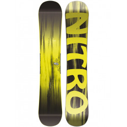 Snowboard GOOD TIME Nitro