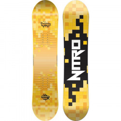 Snowboard Junior RIPPER 106 Nitro
