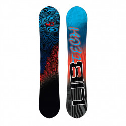 Snowboard Skate BANANA 159 Libtech