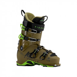 Chaussure de Ski PINNACLE 130 K2