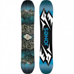 Snowboard MOUNTAIN TWIN Jones