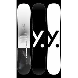 Snowboard SANTARD YES
