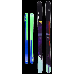 Skis PRODIGY 1.0 FACTION