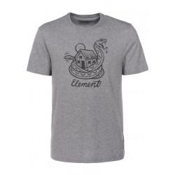 T Shirt Homme RATTLE Element