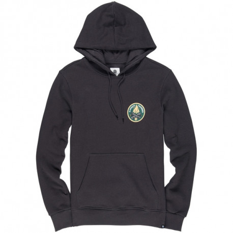 Sweat Capuche Junior LOGO PRINT Element