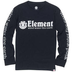 T-Shirt Junior HORIZONTAL Element