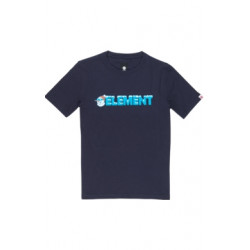T-Shirt Junior SNOW Element
