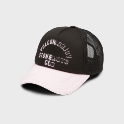 Casquette Final Rose Volcom