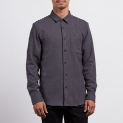 Chemise Homme Caden Solid Volcom