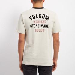 T-Shirt Homme Safe Bet Rng Volcom