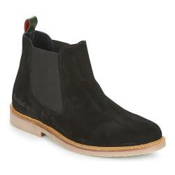 Chaussures Femme TYGA Kickers