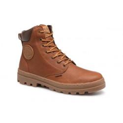 Chaussures Homme Pallabosse Sc Wp Palladium