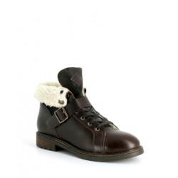 Chaussures Bottines Femme BOCK CLN Palladium